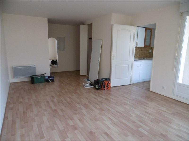 Rental apartment Gif sur yvette 890€ CC - Picture 2