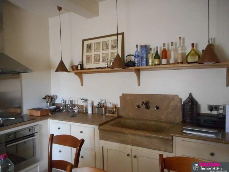 Vente de prestige maison / villa Villefranche de lauragais secteur 676000€ - Photo 16