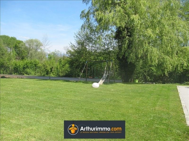 Sale house / villa Les avenieres 357075€ - Picture 3