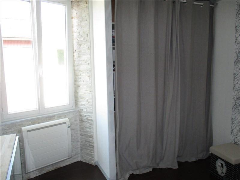 Vente appartement Chatte 96000€ - Photo 4