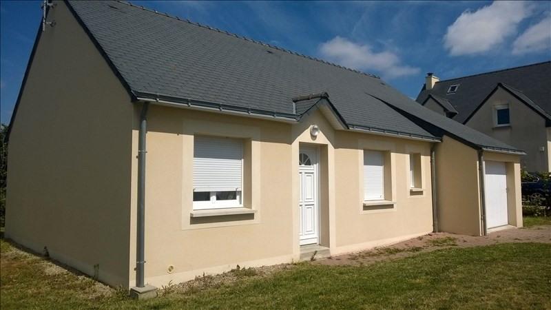Vente maison / villa Brech 199000€ - Photo 3