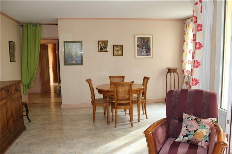 Vendita appartamento St marcellin 126000€ - Fotografia 2