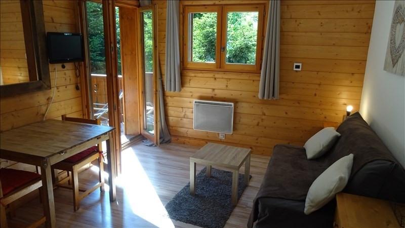 Vente appartement Meribel les allues 175000€ - Photo 1