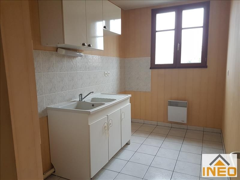 Vente appartement Hede 88 500€ - Photo 3