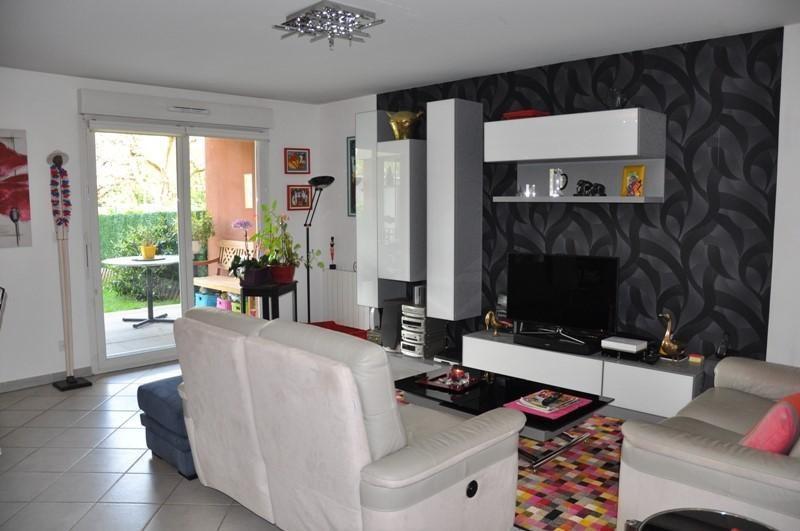 Sale apartment Villefranche sur saone 240000€ - Picture 5
