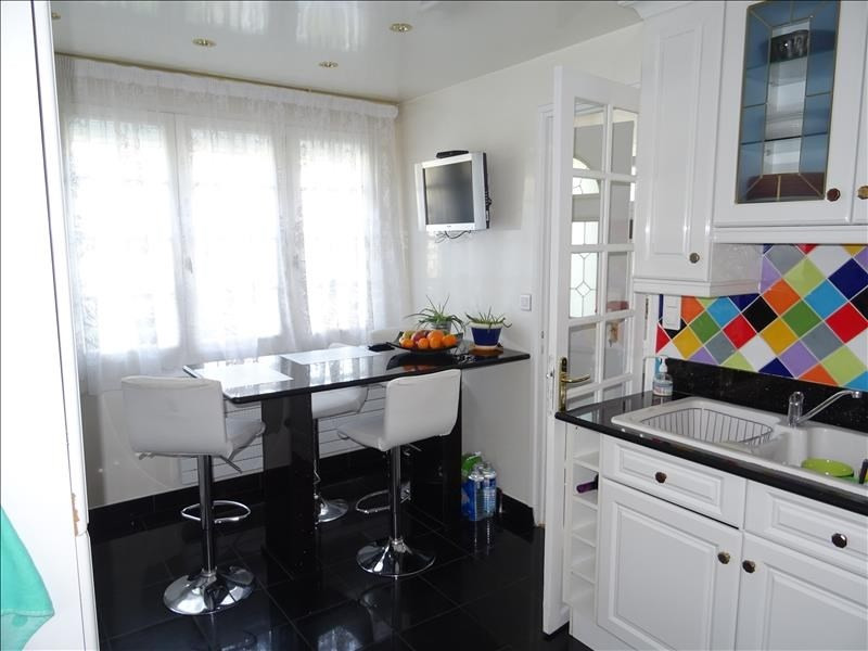 Revenda casa Chambly 420000€ - Fotografia 2