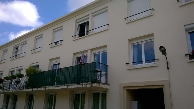Vente appartement Gouvieux 269 000€ - Photo 5