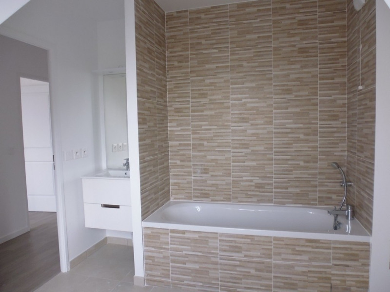 Investment property apartment Fontainebleau 270 000€ - Picture 1