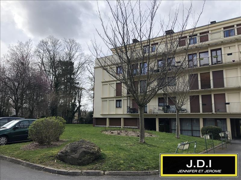 Sale apartment Le plessis bouchard 269900€ - Picture 2