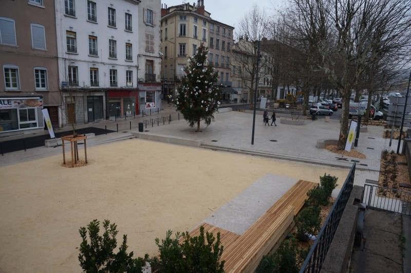 Vendita appartamento Vienne 112000€ - Fotografia 1