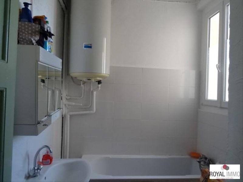 Sale apartment Toulon 87000€ - Picture 6
