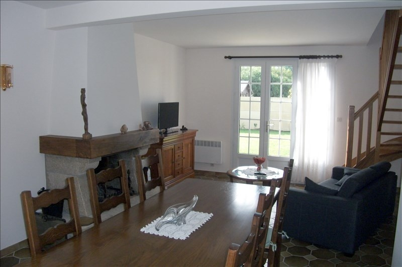 Sale house / villa Primelin 156 900€ - Picture 3