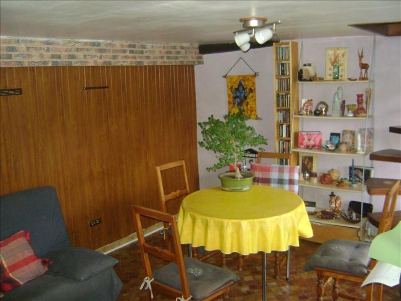 Vente maison / villa Chateau renault 140400€ - Photo 4