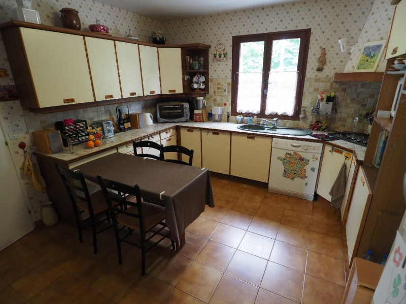 Sale house / villa Dammarie les lys 269000€ - Picture 4