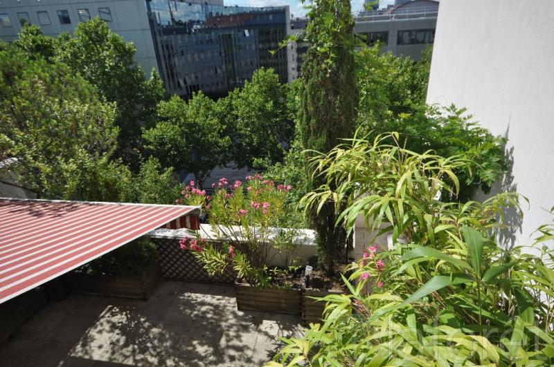 Sale apartment Villeurbanne 525000€ - Picture 2