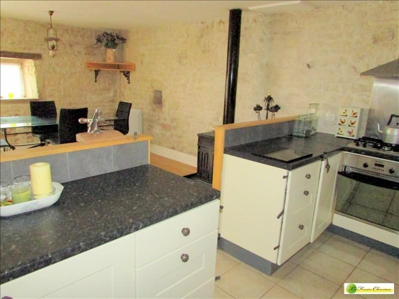 Vente maison / villa Marcillac lanville 168000€ - Photo 6