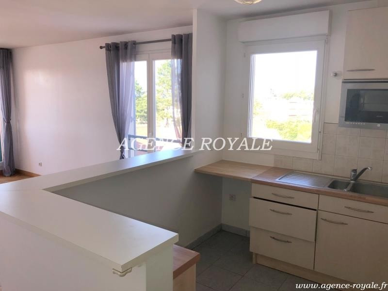 Location appartement Chambourcy 1160€ CC - Photo 5