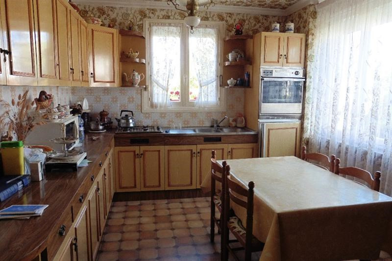 Sale house / villa Loctudy 141 750€ - Picture 3