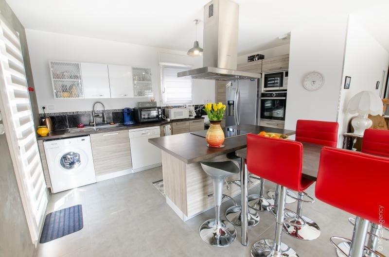 Sale house / villa Pourrieres 319000€ - Picture 4