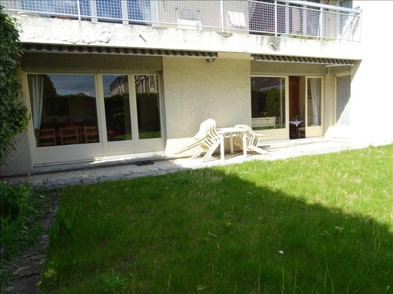 Vente appartement Soissons 135000€ - Photo 1