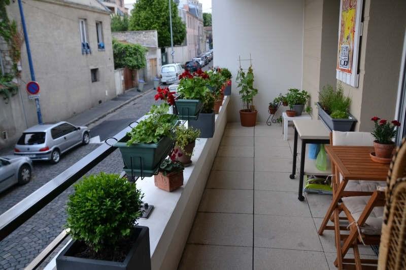 Rental apartment Choisy le roi 795€ CC - Picture 5