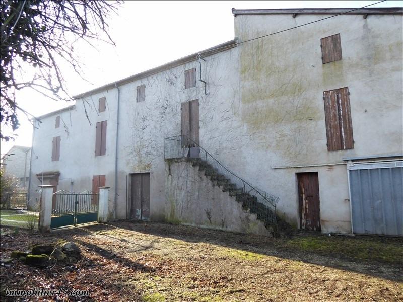 Vente maison / villa Aiguillon 69900€ - Photo 5