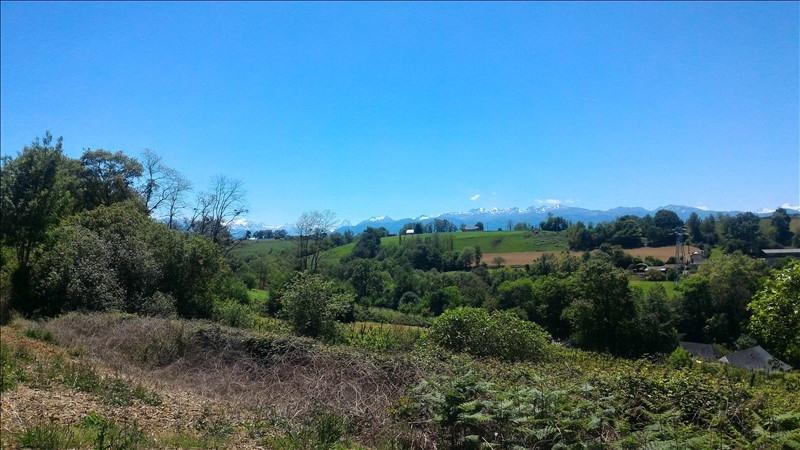 Vente terrain Jurancon 82000€ - Photo 1