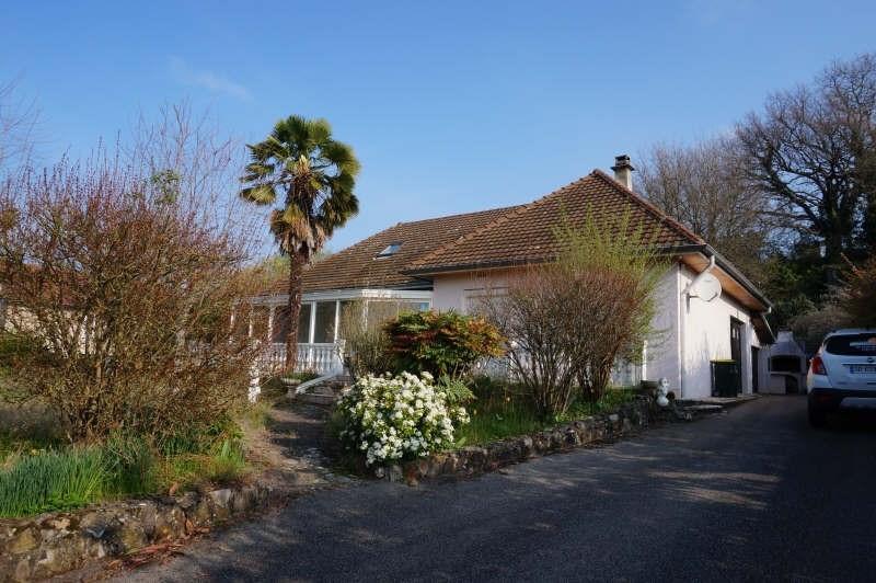 Vente maison / villa Cheyssieu 230000€ - Photo 11