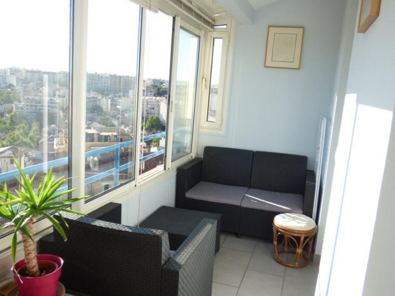 Vente appartement Marseille 4ème 275000€ - Photo 4