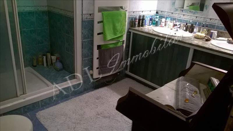 Vente maison / villa Gouvieux 282500€ - Photo 8