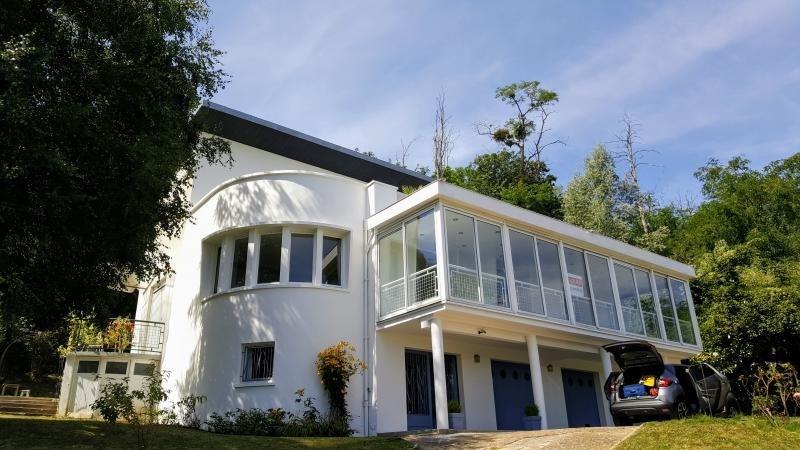 Sale house / villa Villennes sur seine 949000€ - Picture 1