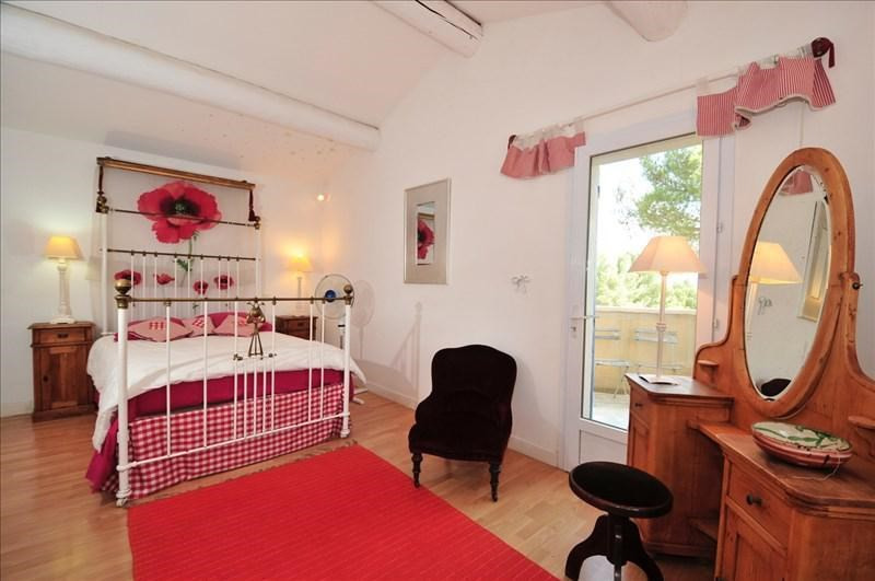 Verkoop van prestige  huis Le barroux 895000€ - Foto 7