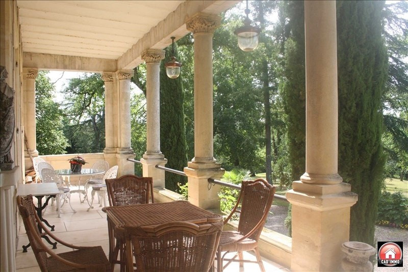 Deluxe sale house / villa Bergerac 1260000€ - Picture 7