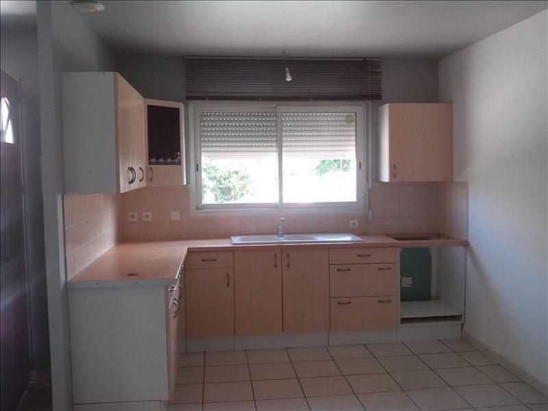 Rental house / villa Montbeton 730€ CC - Picture 3