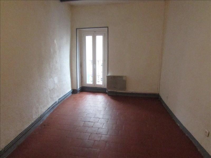 Sale house / villa Maureilhan 59500€ - Picture 2