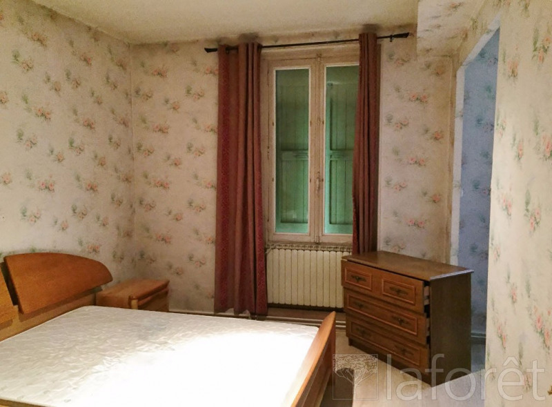 Vente maison / villa La cote saint andre 159900€ - Photo 4