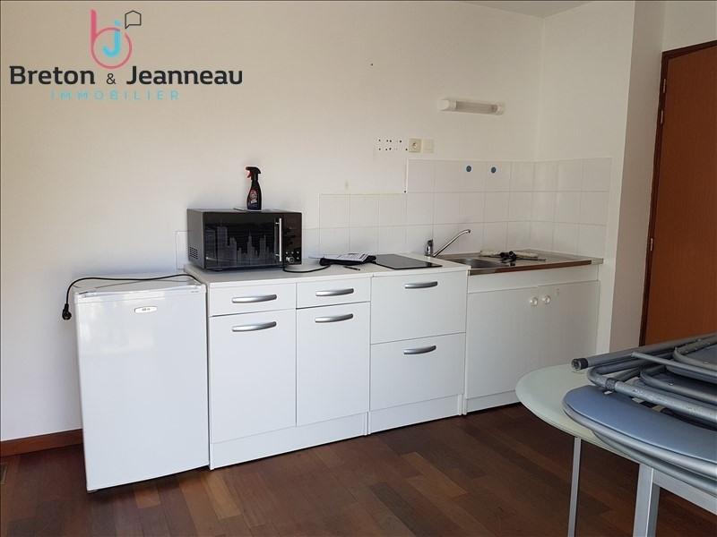 Location appartement St berthevin 300€ CC - Photo 2