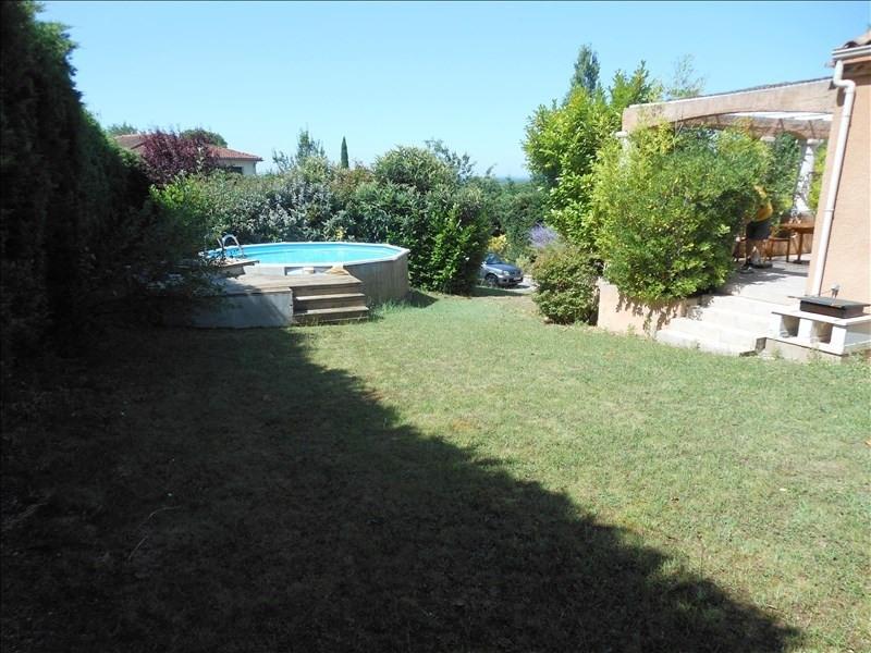 Vente maison / villa Marssac sur tarn 290000€ - Photo 5