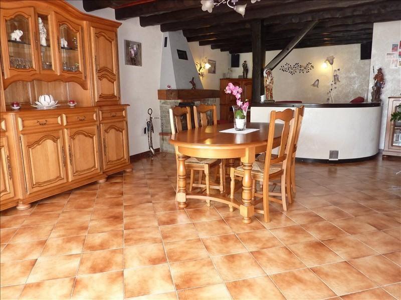 Vente maison / villa Beaufort 215000€ - Photo 5