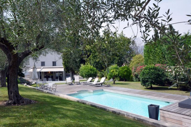 Vente de prestige maison / villa La colle sur loup 1365000€ - Photo 1