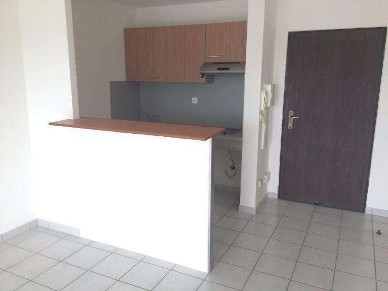 Vente appartement Ducos 119000€ - Photo 4