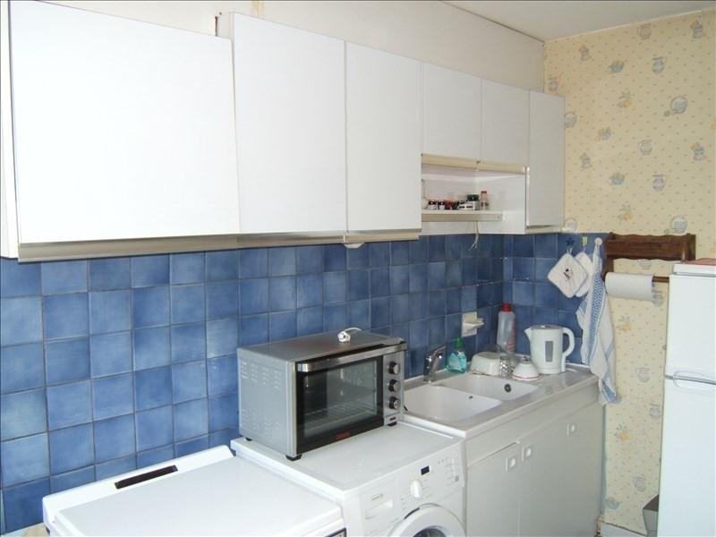 Sale apartment St etienne 55000€ - Picture 4