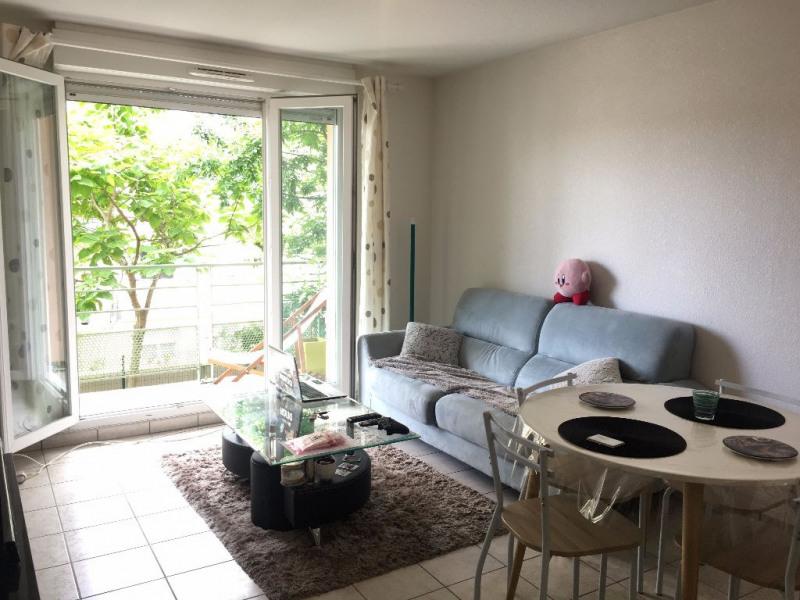 Sale apartment Limoges 71100€ - Picture 2