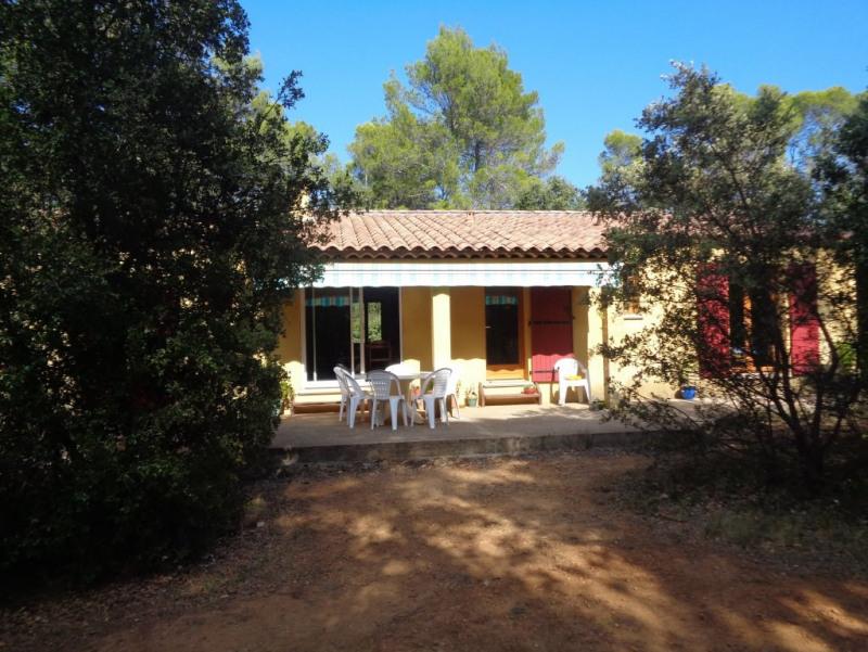 Vente maison / villa Sillans-la-cascade 235000€ - Photo 1