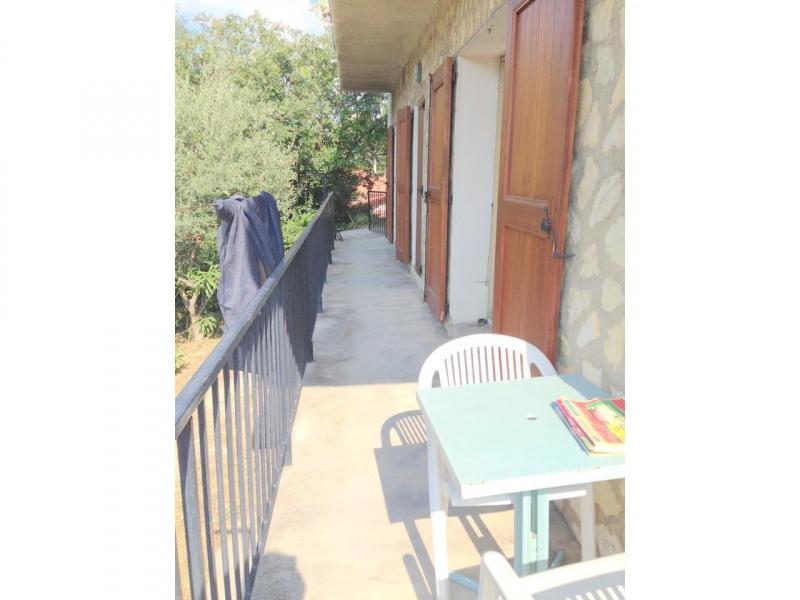 Rental house / villa Nice 750€cc - Picture 1