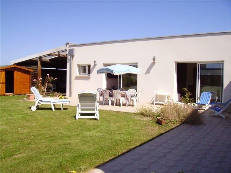 Sale house / villa Lannilis 346000€ - Picture 2
