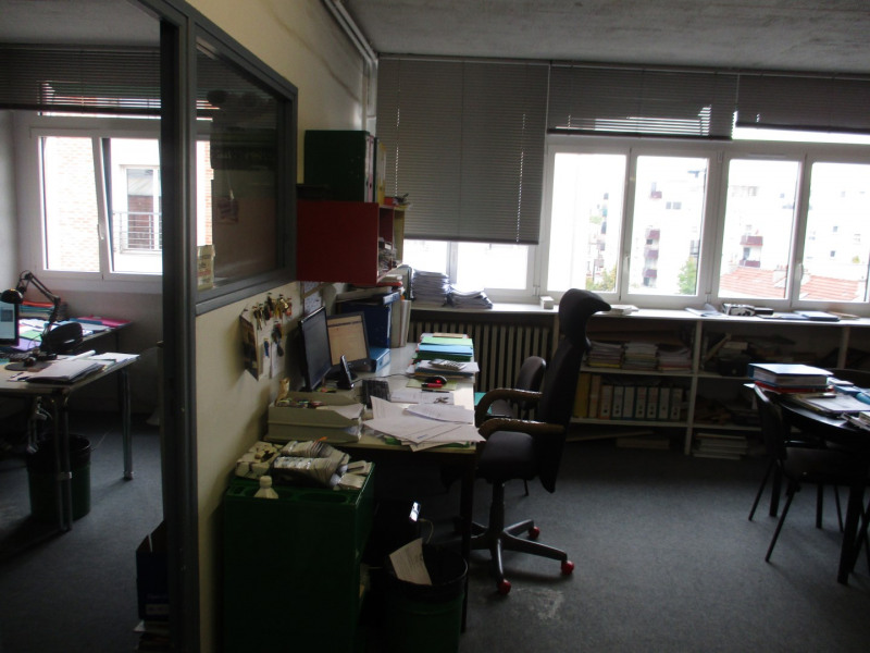 Sale office Montreuil 445000€ - Picture 1