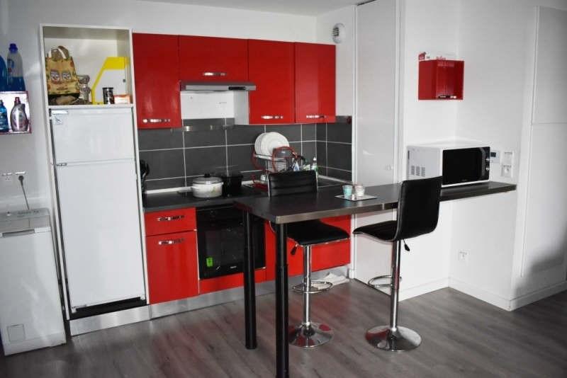 Vente appartement Begles 183750€ - Photo 4