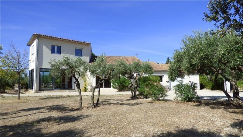 Deluxe sale house / villa Sarrians 615000€ - Picture 10