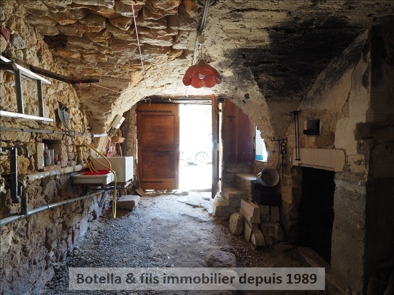 Vente maison / villa Goudargues 157 000€ - Photo 10